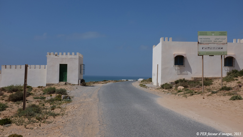 Troglo-monopoly à la marocaine