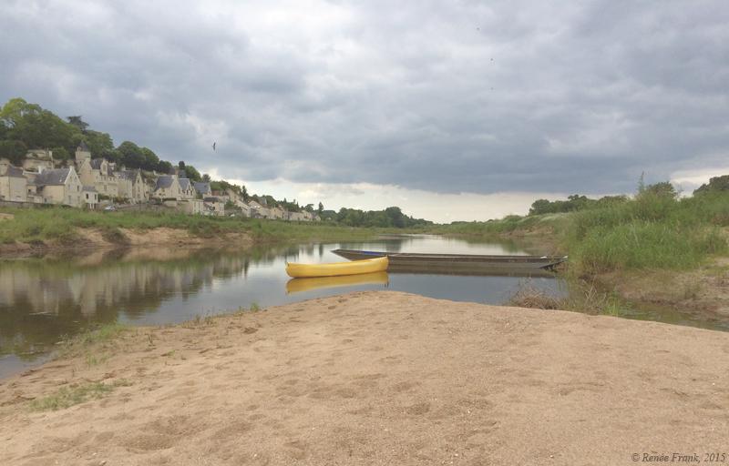 Loire et troglos