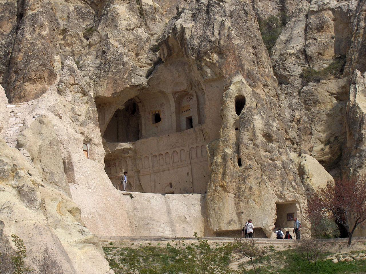 Merhaba Cappadoce !