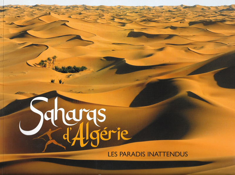 L'art rupestre en Algérie