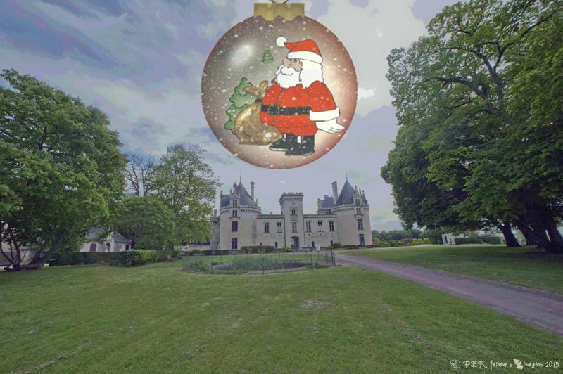 Troglos de Noël en Saumurois (2)
