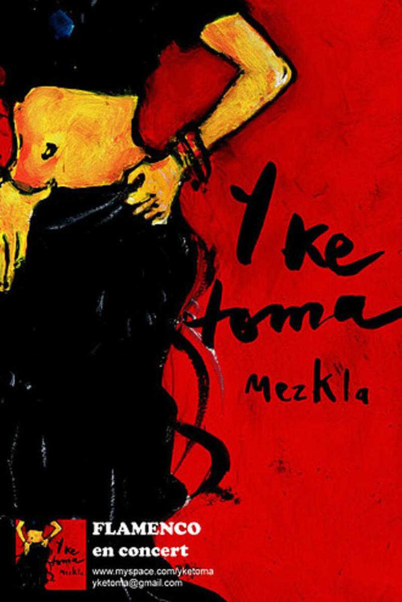 Flamenco et tapas en troglo