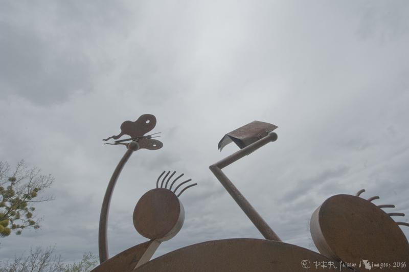 il était une fois un Village des Métiers d'Art (1)