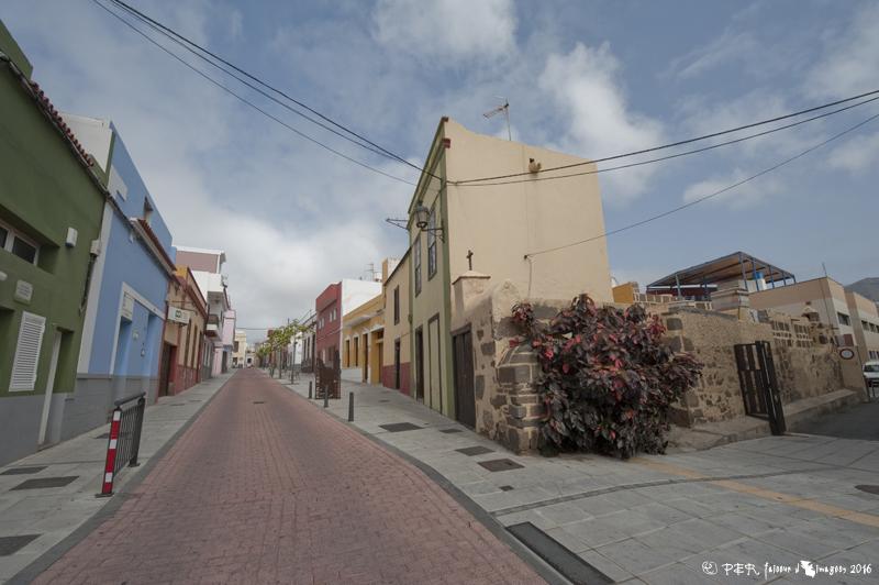 Isla Gran Canaria, Les Guanches, hors des cartes et du temps