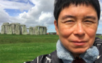 Stonehenge, le rendez-vous du solstice (1)