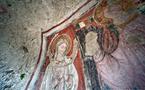 Madonna delle tre Porte