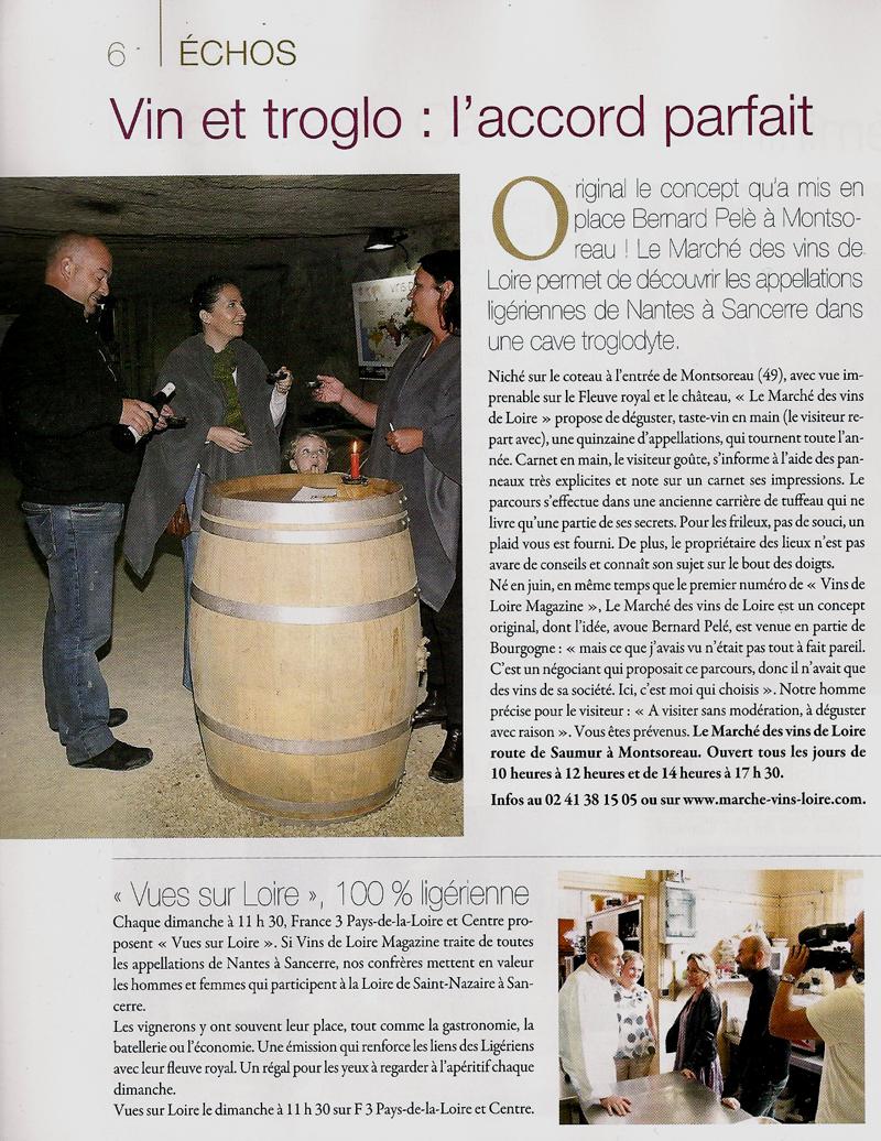 Vins de Loire