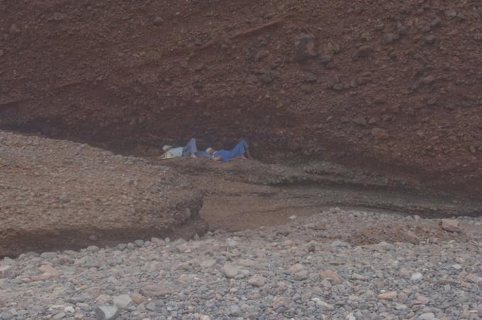 Laghzira, colosse aux pieds d'argile