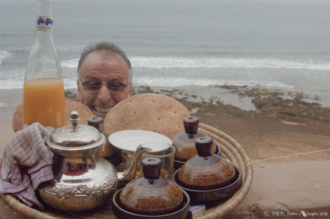 Grottopoly au Maroc