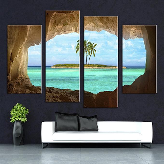 fenêtre romantique