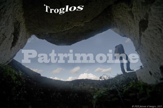 Les Journées «troglo» du Patrimoine