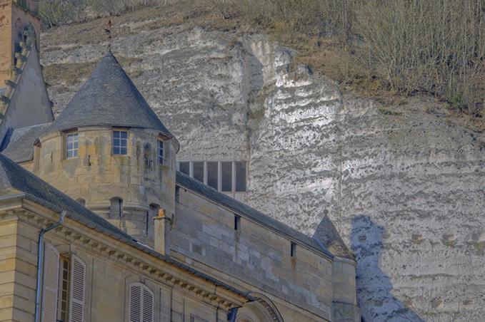 Les dessous de la roche (3)