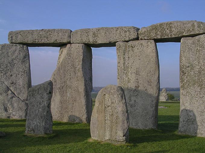 Les mystères de Stonehenge (2/3)