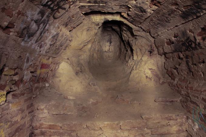 Les mystères du Lyon souterrain