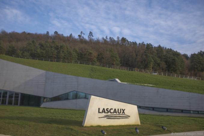 Lascaux, de fond en comble (2)