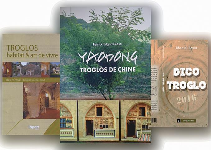 La librairie des Trogs