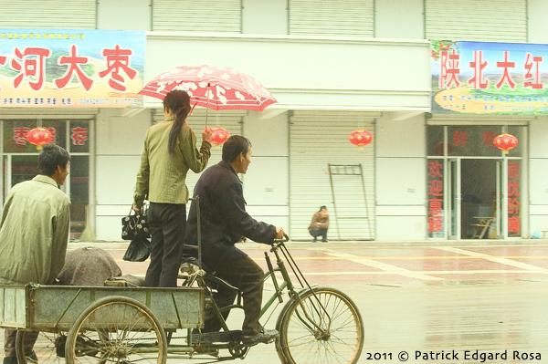 Jujubes de Chine