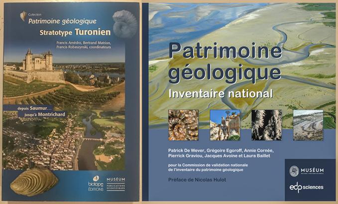 Géologie et patrimoine