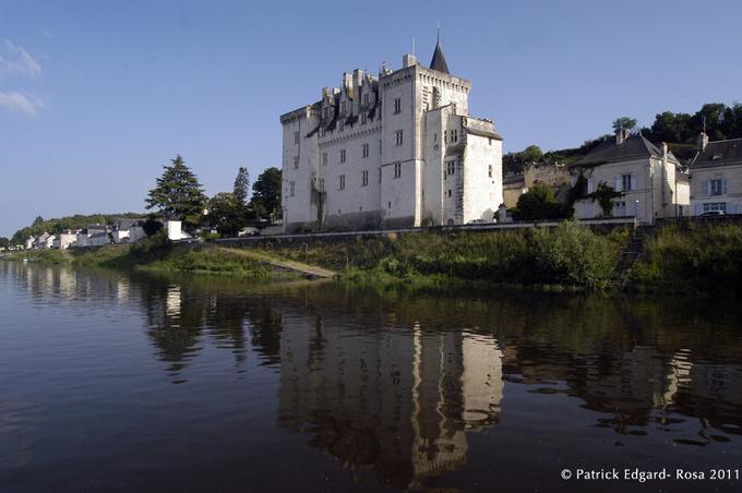 Le Val de Loire, patrimoine mondial de l'UNESCO