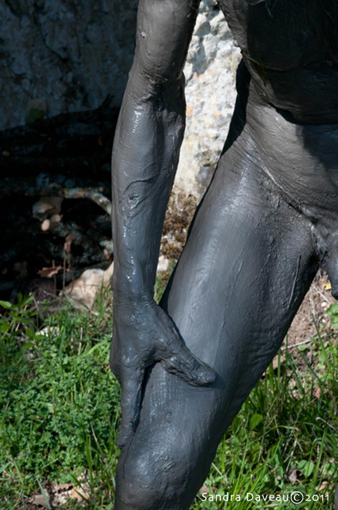 Le mythe de la caverne, par Sandra Duveau