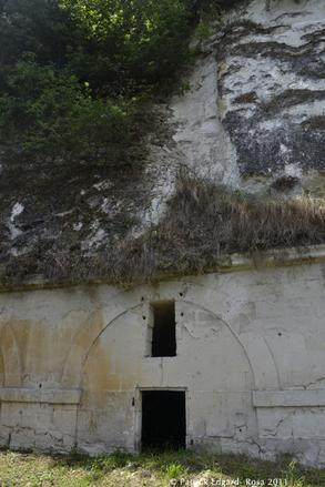 Les rendez vous troglos à Saumur