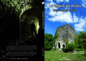 L'histoire des fours à chaux en Anjou