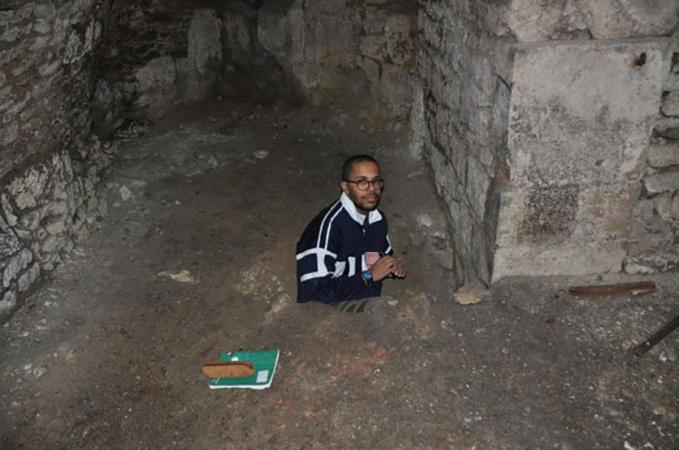 Patrimoine souterrain méconnu, Varzy