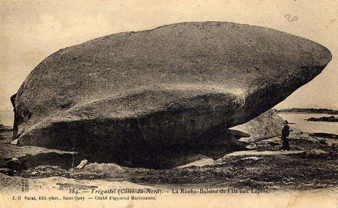 Histoire de Zantig et autres bretons