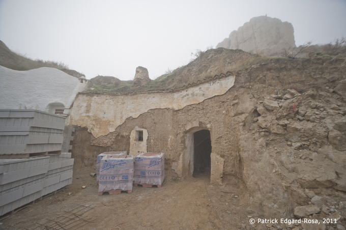 La cueva de Tatti