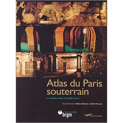 Paris souterrain