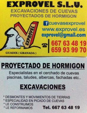 El troglodytismo vivo en Espana.
