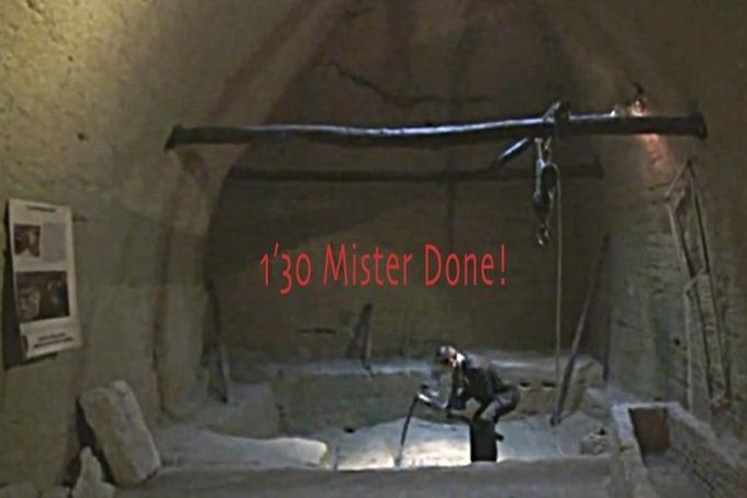 La minute trente de Mister Done (3)