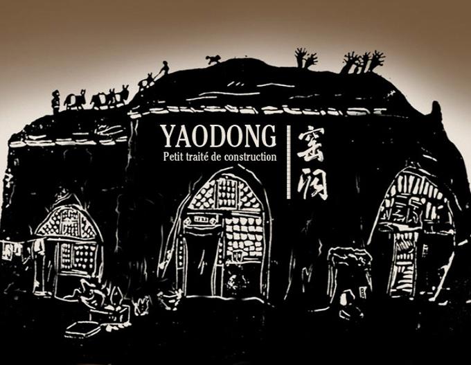 Yaodong, troglos de Chine