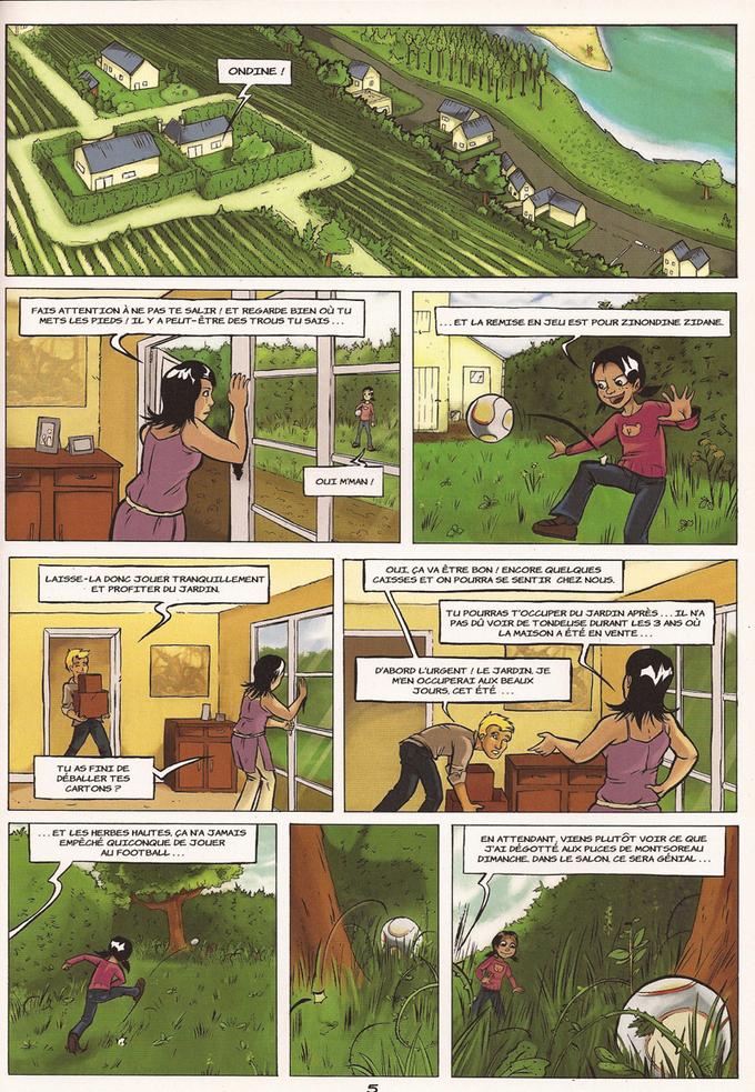Ondine au pays des troglos (1)