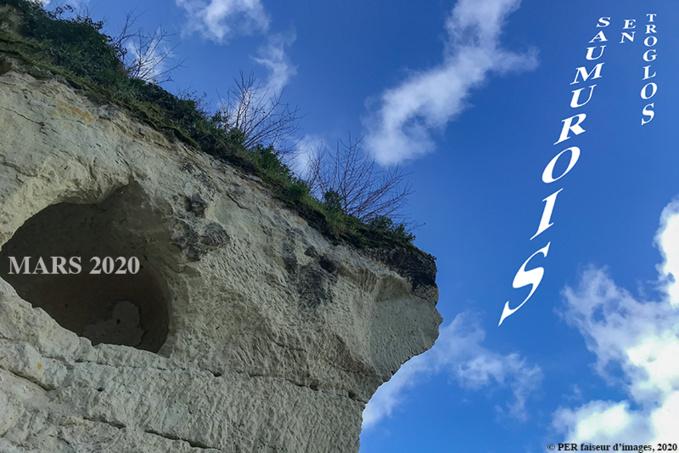 Les troglos 2020 en Saumurois