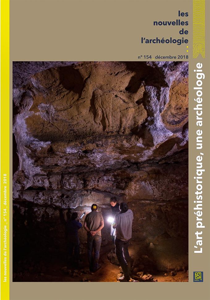 Nouvelles de l'Archéologie N° 154