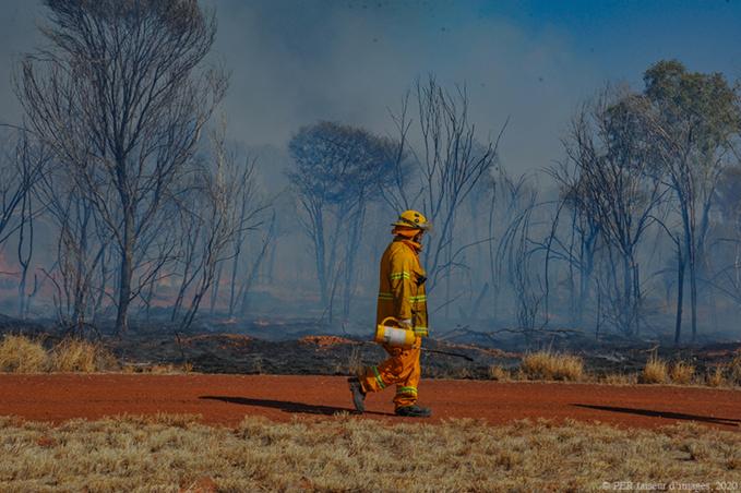 Pleins feux sur l'Australie (1)