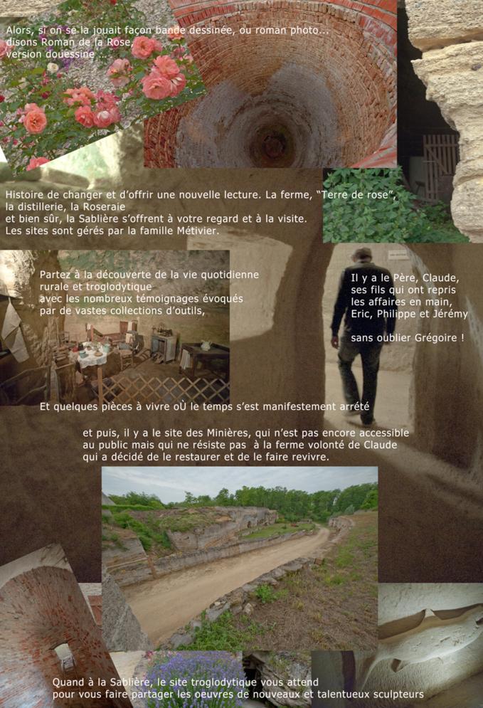 Troglo story, Doué-la-Fontaine (3)