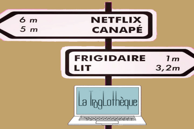 Troglotheque.com, c'est parti