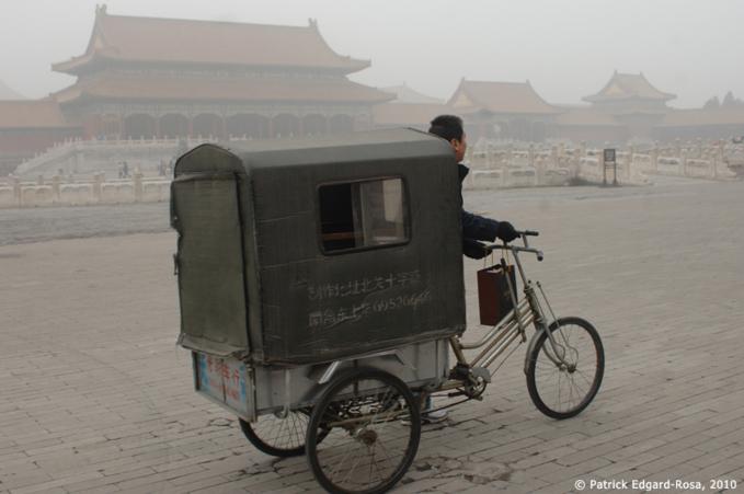 Retour dans la Chine des Troglos