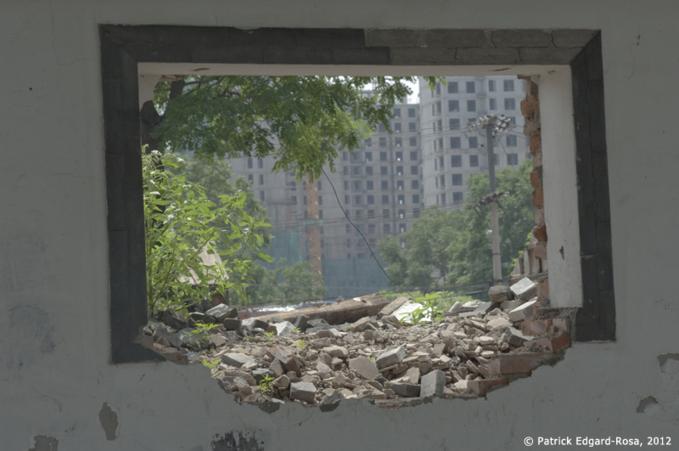 """""""Pékin express"""" 2012"""