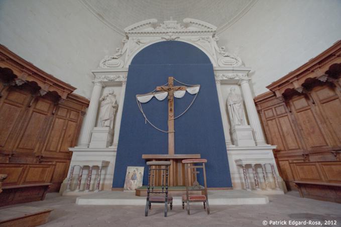 La Collection Fraysse à St-Clément-des-Levées