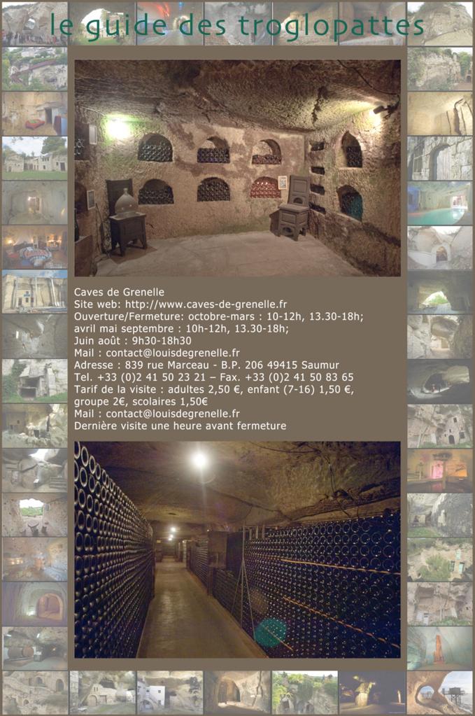 les caves de Grenelle