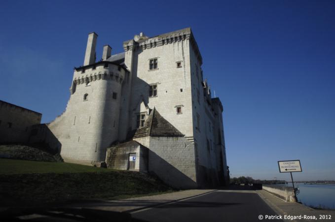 Montsoreau, village frontière (1)