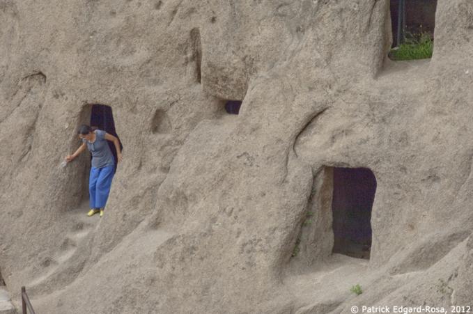 Voyageurs Underground, Guyaju, Chine