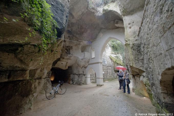 Troglos, road trip à Souzay-Champigny (2)