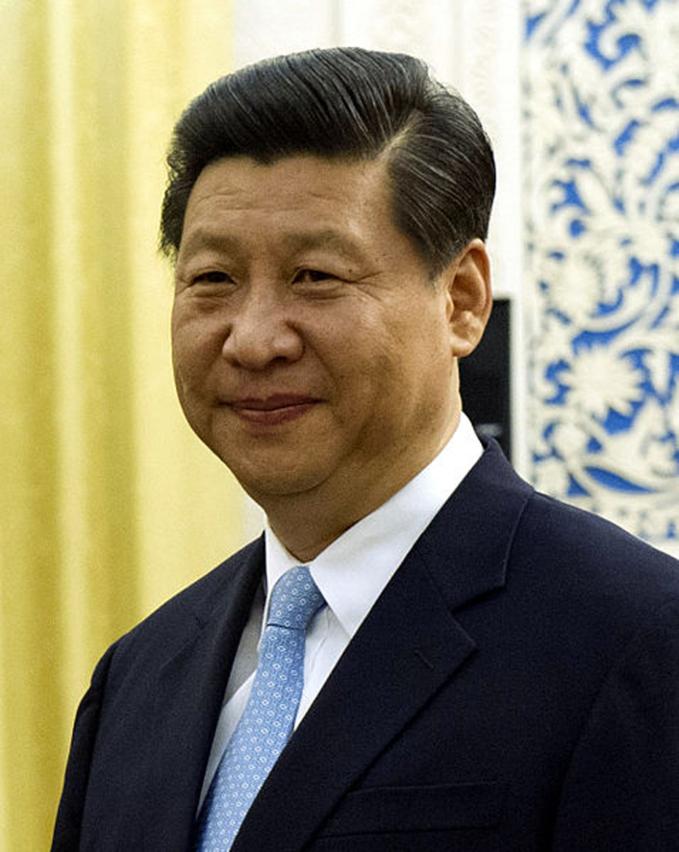 Xi Jinping, ou le destin d'un troglodyte chinois