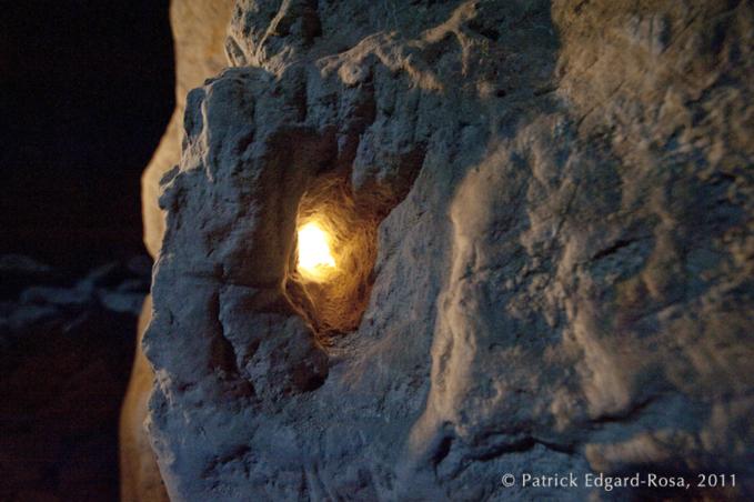 De la littérature souterraine: Platon et l'allégorie de la caverne (1)