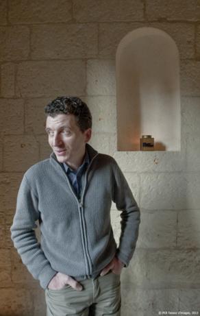 Jérôme Paressant, de fil en aiguille