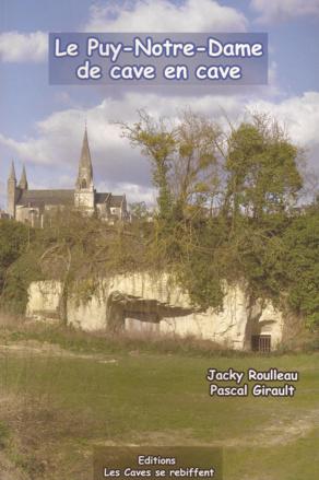 Le Puy-Notre-Dame de cave en cave